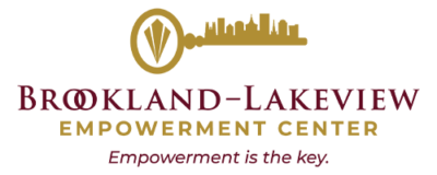 Brookland Lakeview logo