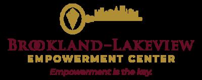Brookland Lakeview logo