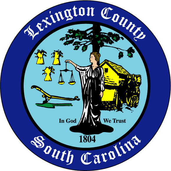 Lexington County seal