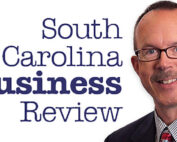 SC Business Review cover