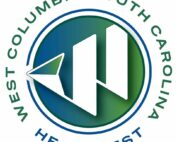 west columbia logo
