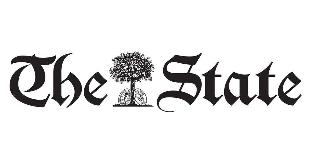 The State newspaper wordmark